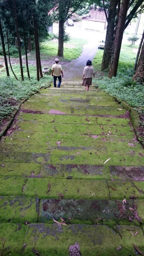 鳥坂神社2