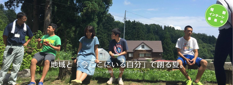 2017夏短期