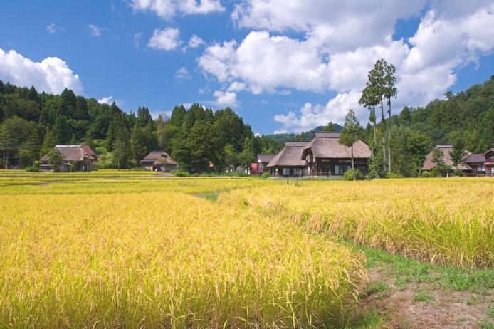 荻ノ島風景